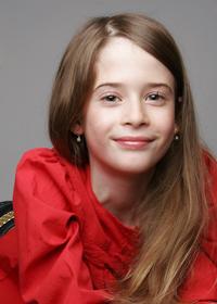 Kristýna Dvouletá
