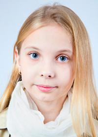 Olesia Chayka