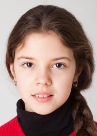 Adriana Tříšková