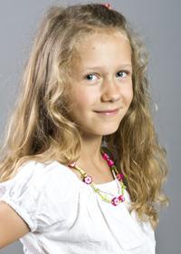 Kristýna  Voháňková