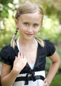 Rebeka Přerovská