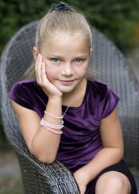 Veronika Hanyšová