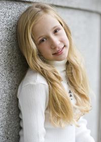 Kristýnka Malovcová