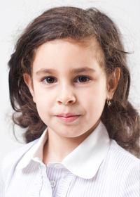 Louisa Saifi