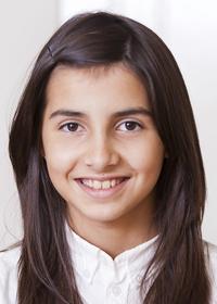 Tereza  Boušová