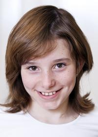 Nicole Topolová