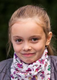 Karolína Zpěváková