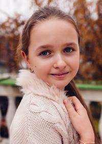 Viktoria Ostafiichuk