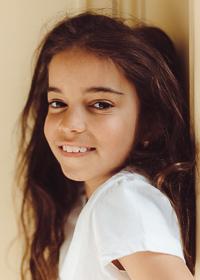 Anita Firouzi Haj