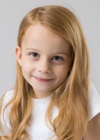Ella Grace Karadurak