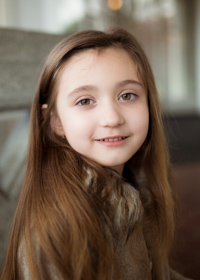 Aisha Hanne Shamdzhy