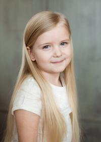 Lilli Ann Sviteková
