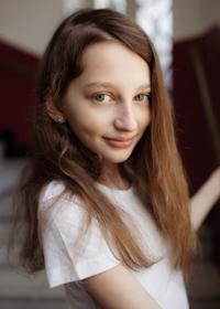 Viktorie Šeborová