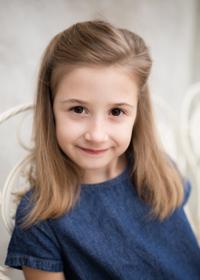 Sophia Olivia Day