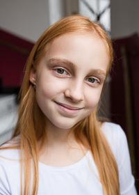 Emily Hulcrová