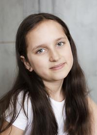 Klára Šenkýřová